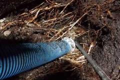Reiningung-eines-Abwasserrohrs-Rohrverstopfung-Kosten