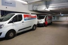 Service-Wagen-Rohrverstopfung-Kosten
