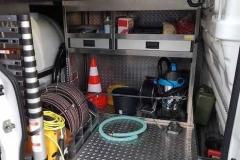 Service-Wagen-Innenausstattung-Sanitär-Klempner-Notdienst-Muenchen