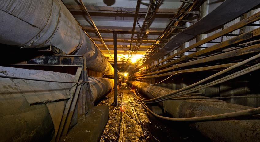 dichtheitsprüfung aus münchen - höfler betrieb am kanal arbeiten