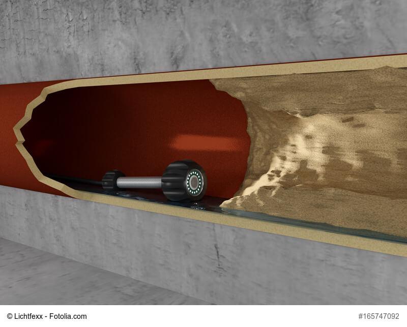 KANALreinigung-kanalsanierung-muenchen-feldkirchen-hoefler-Fotolia_165747092_S